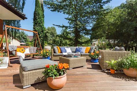 decoracion jardin 10 ideas para decorar el jardin decoraci 243 n del hogar