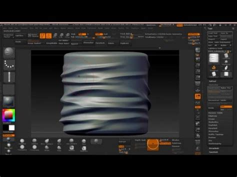tutorial zbrush 4r6 español pdf zbrush free download