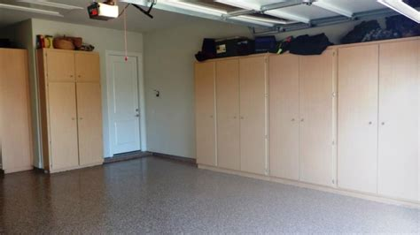Closet In Garage by Tailor Made Closet Garage Transforming Your Closets