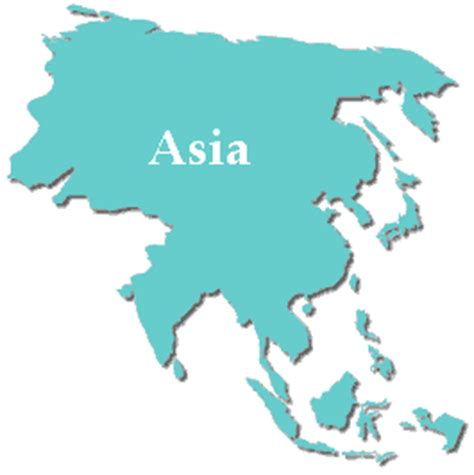 asia map only the oslo times site