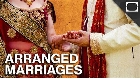 arranged marriage where do arranged marriages still exist