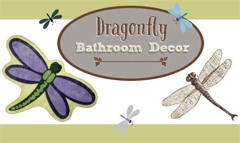 dragonfly bathroom decor elegant dragonfly bathroom decor light and airy