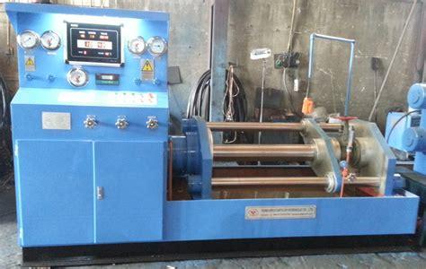 hydraulic test bench china horizontal hydraulic valve test bench photos