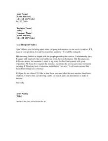 Apology Letter For Bad Service In Hotel Business Apology Letter For Mistake Sle 8 Best Images Of Sle Letter Apology For Mistake