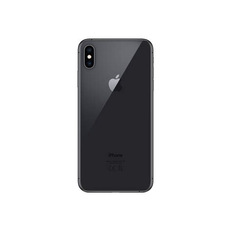 iphone xs max 512gb space gray ideal