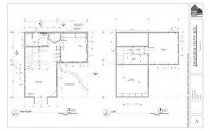 L Shaped Duplex Plans Hollands Kitchen Table Woodworking Small Cabin Floor