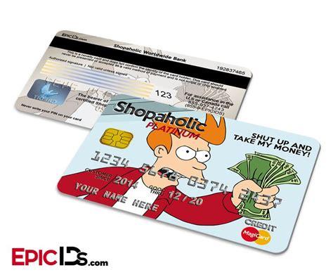 shut up and take my money card template shut up and take my money credit card template www