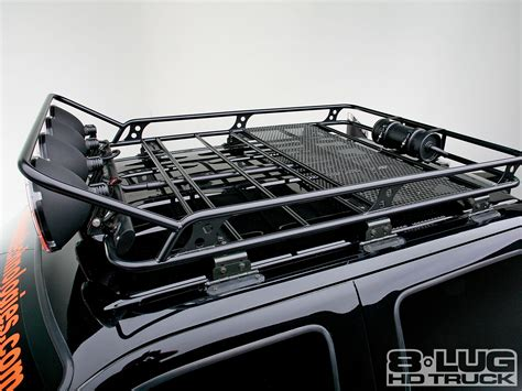 Roof Rack For Trucks 301 moved permanently