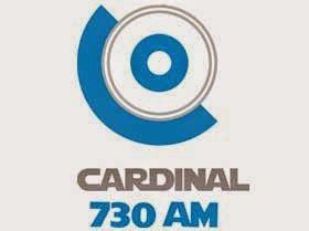 cardinal en vivo radio cardinal am 730 en vivo radios de paraguay en vivo