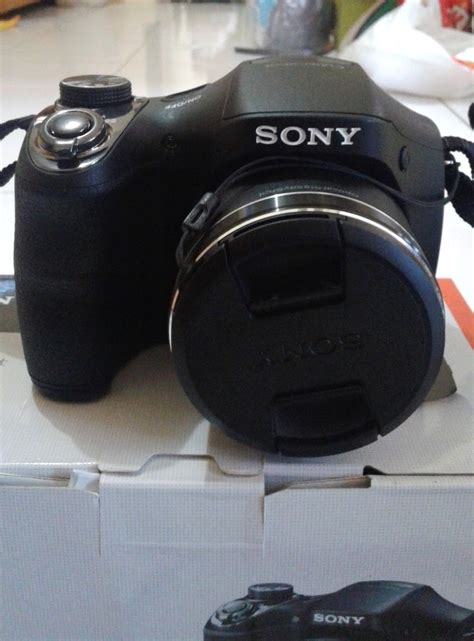 Spek Dan Kamera Sony Dsc H300 mengabadikan moment terbaik dengan sony cybershot dsc h300