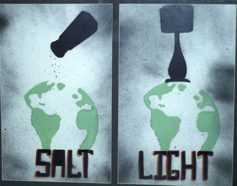 salt and light tattoo salt and light sotm christianity salt and