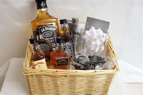 christmas booze gifts gift basket present ideas gifts best gift ideas and