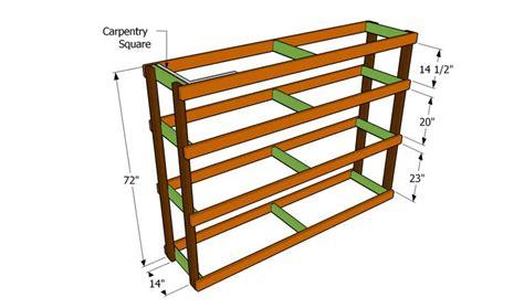 garage shelves plans garage shelf plans easy economical garage shelving from 2x4s free plans to build garage shelving