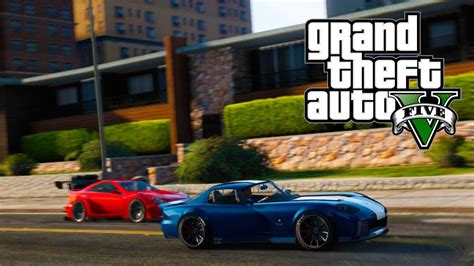 2 Car Garage With Apartment by Gta 5 Online How To Keep Luxury Amp Sports Cars Without A