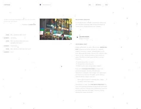 themes for text tumblr 70 awesome tumblr themes webdesigner depot