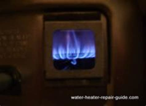 Pilot Light On Water Heater by Water Heater Pilot Light How To Light Yours