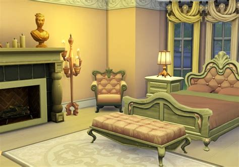 furniture sims  updates  ts cc downloads