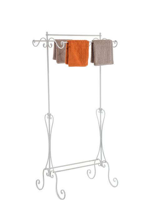 clothing rail wardrobe clothes coat hanging stand