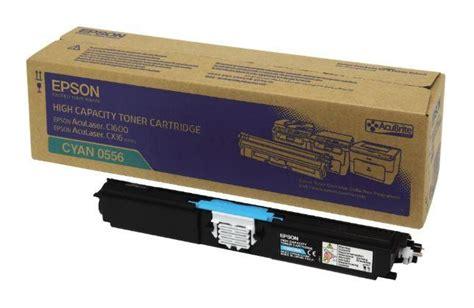 Printer Epson Aculaser Cx16 epson aculaser c1600 epson aculaser cx16 cyan original