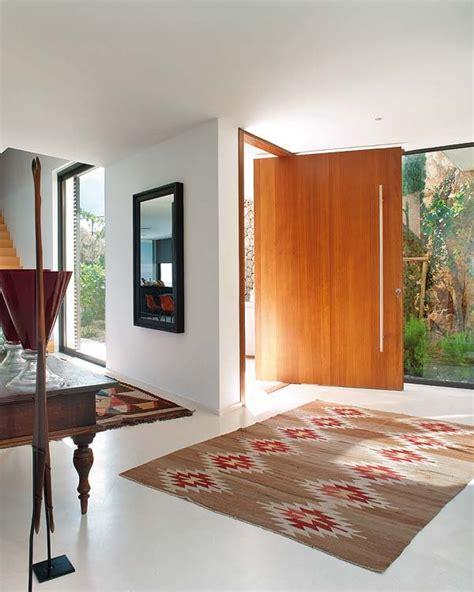 entrada esl una espectacular casa en formentor nuevo estilo