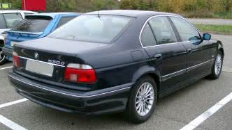 E39 Bmw Opinions On Bmw 5 Series E39