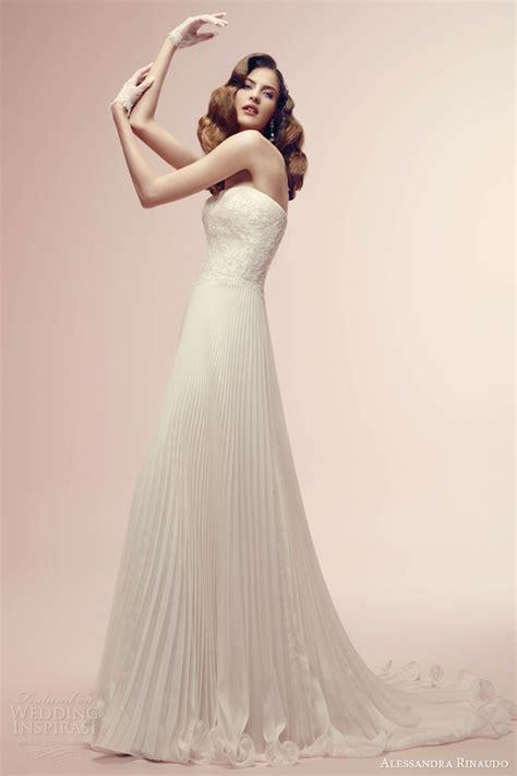 alessandra rinaudo 2014 wedding dresses wedding