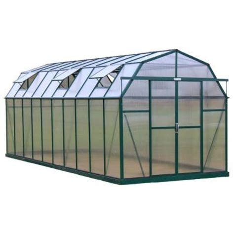grandio greenhouses elite 8 ft w x 20 ft d x 8 ft h