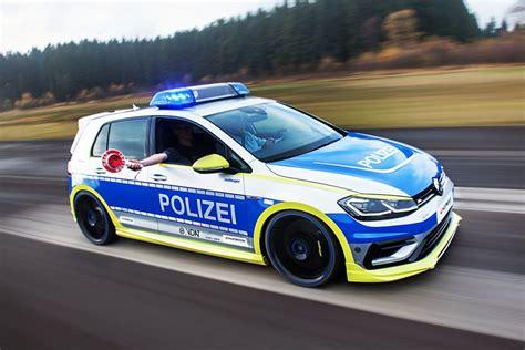 Auto Tieferlegen Simulator by 400 Ps Oettinger Vw Golf 400r Polizeiauto Tuning 2017 5