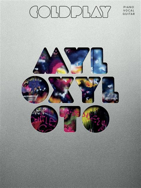 free download mp3 album coldplay mylo xyloto coldplay mylo xyloto pvg piano vocal guitar album