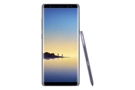 Samsung Note8 do bigger things with samsung galaxy note8 the next level