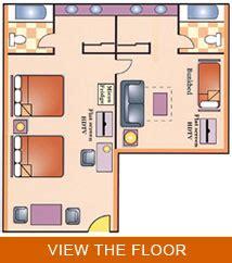 Disneyland Hotel Floor Plans Suites - anaheim hotel suites best western plus raffles inn