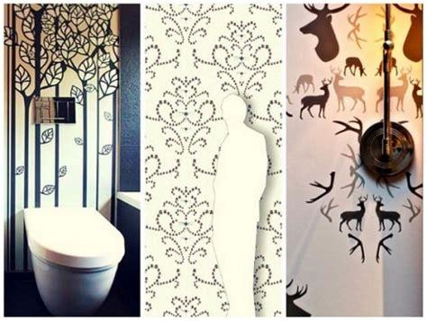 wallpaper design trends 2015 home decor trends 2015 colors metals wallpapers tubs