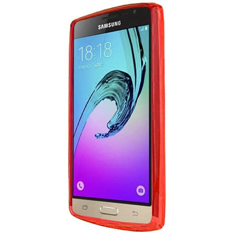 Softcase Ultrathin Samsung J3 2016 J320 for samsung galaxy j3 j320 2016 tpu rubber phone skin cover ebay
