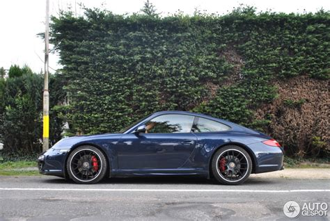 Porsche 997 Gts by 997 Gts More Than A 997 Turbo Pelican Parts Forums