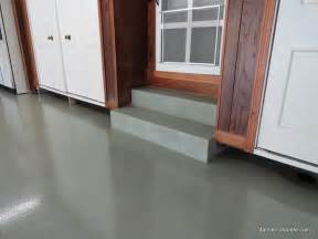 cozy with concrete 187 epoxy garage floor sealer fort