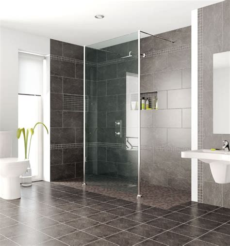 Bathroom Design Ideas Walk In Shower by Wet Room Walk In Showers Ideas Gallery Wetrooms Online