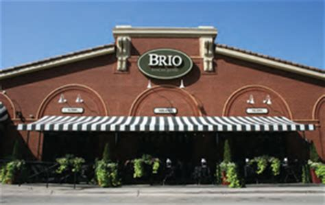 brio in southlake dining guide brio tuscan grille southlake style
