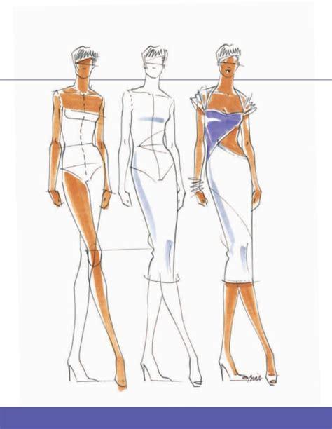 fashion illustration next pdf fashion sketchbook