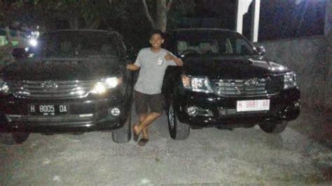 Alarm Mobil Di Semarang rental mobil murah semarang nyewain
