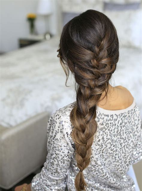 cute girl hairstyles elsa braid over the shoulder elsa braid pictures photos and images