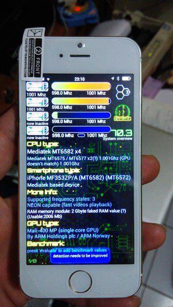 Dus Fullset Iphone 5s Copy 207 phone 5s handphone copy replika best product gsm