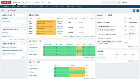 tutorial zabbix 3 0 file zabbix 3 0 0 dashboard jp png wikimedia commons
