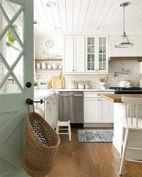 so pretty   for the love of mint   Pinterest   Kitchen