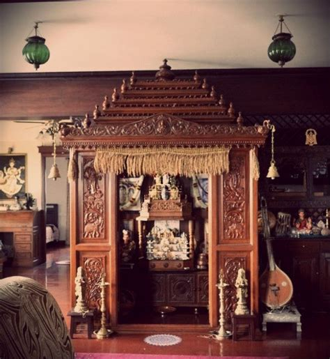 traditional south indian home decor a traditional south indian home with a beautifully craved