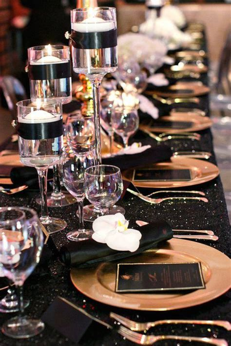 themes black gold best 25 black gold party ideas on pinterest black and