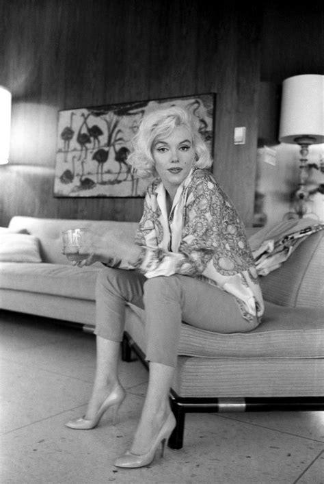 marilyn monroe s house marilyn monroe photo by george barris 1962 marilyn