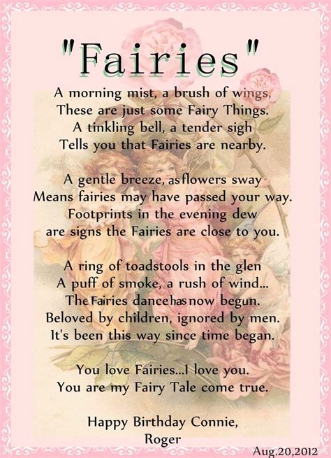 image result  fairy poems fantasy favorites garden