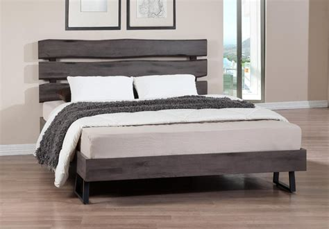 Headboards For Size Beds by Pallet Bed With Headboard And Storage Bed
