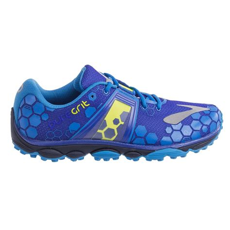 track running shoes puregrit 4 trail running shoes for