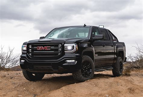the new gmc the all new 2016 gmc all terrain x revealed at
